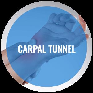 Carpal Tunnel Symptom