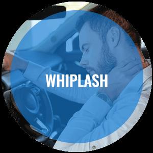 Whiplash Symptom